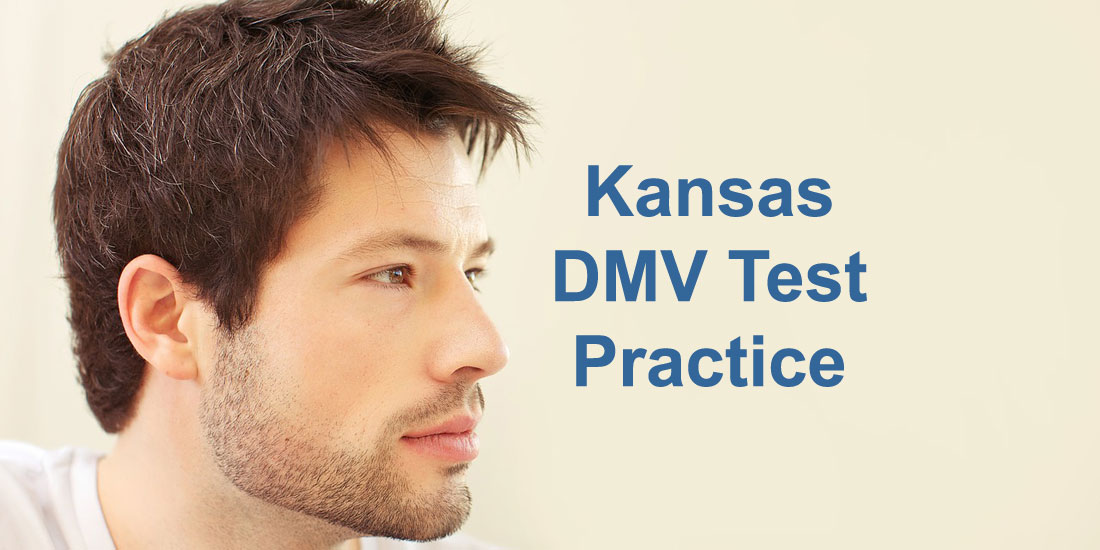 Kansas DMV Test Practice