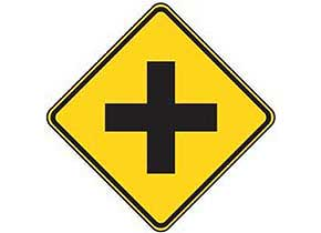 Crossroad / Intersection