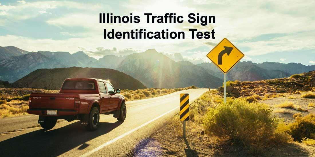 Illinois Traffic Sign Identification Test