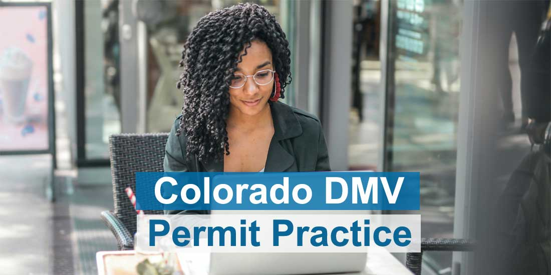 Colorado Permit Practice Test