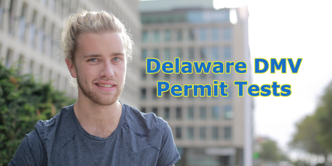 Delaware DMV tests - Photo by Andrea Piacquadio from Pexels