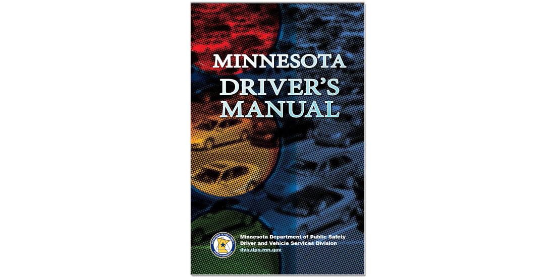 Minnesota Driver's Manual