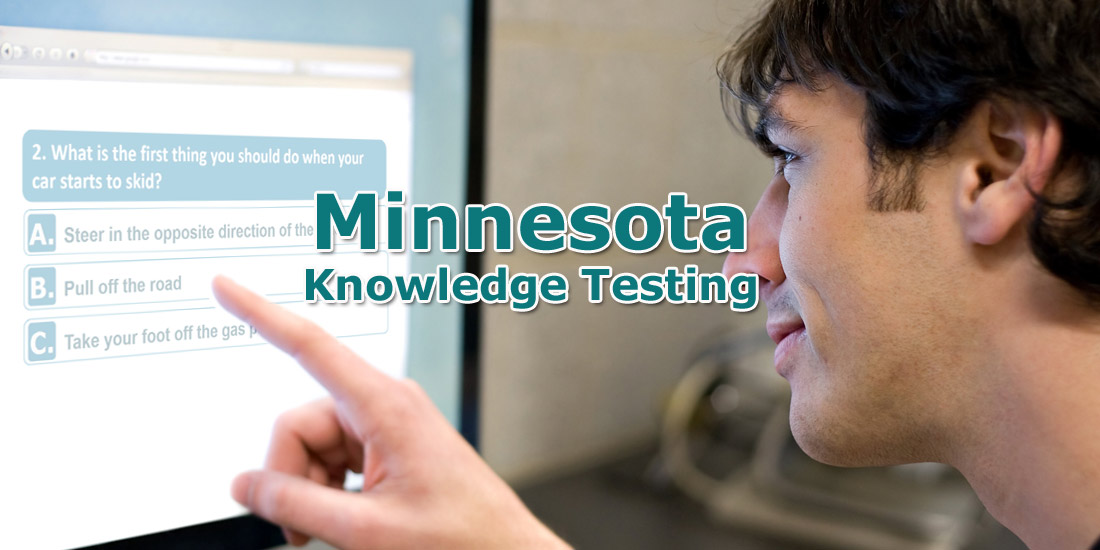 Minnesota Knowledge Testing