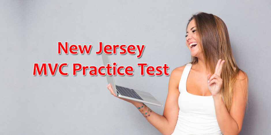 New Jersey MVC Practice Test