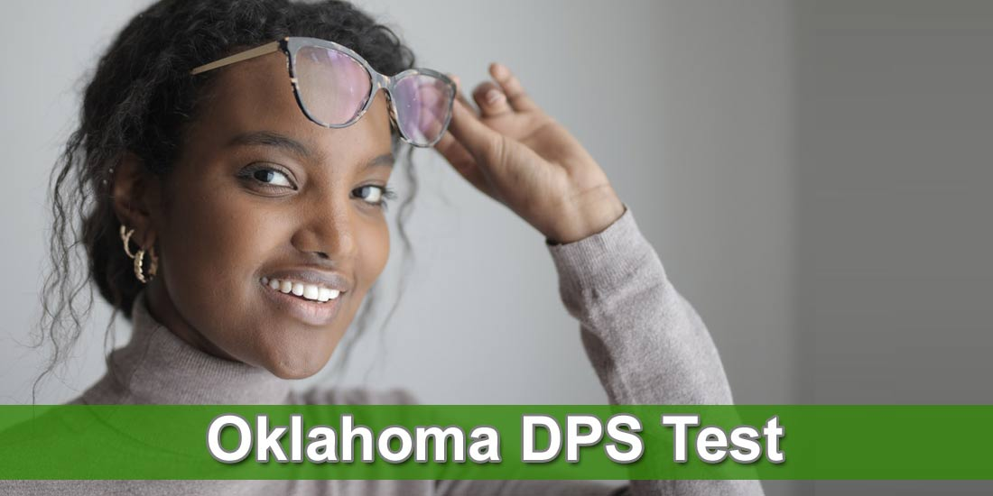 Oklahoma DPS test