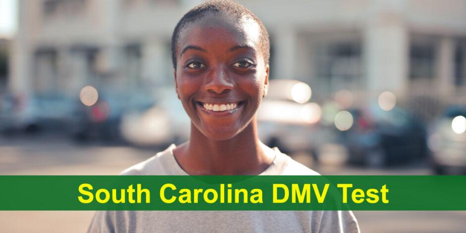 South Carolina DMV Test Photo by Andrea Piacquadio