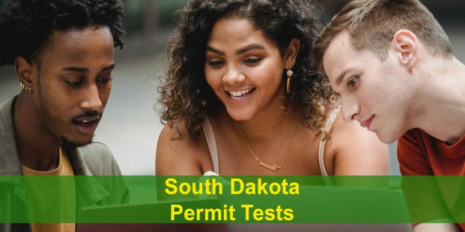 South Dakota Permit Tests - Photo by William Fortunato