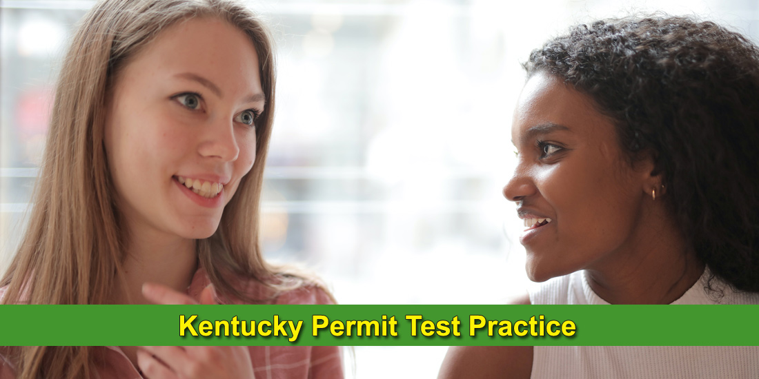 Kentucky Permit Test Practice - Photo by Andrea Piacquadio