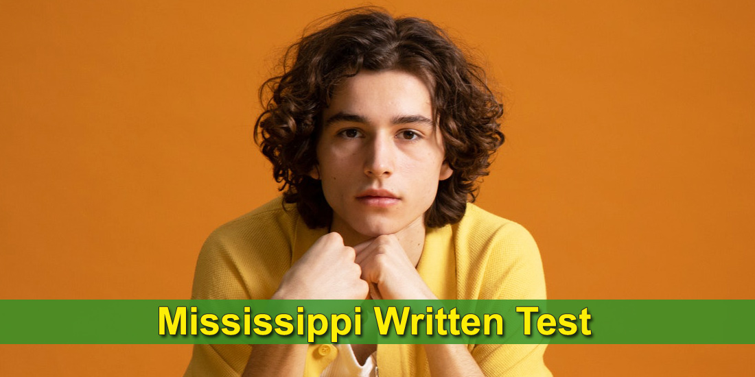 Mississippi Written Test - Photo by kool-shooters