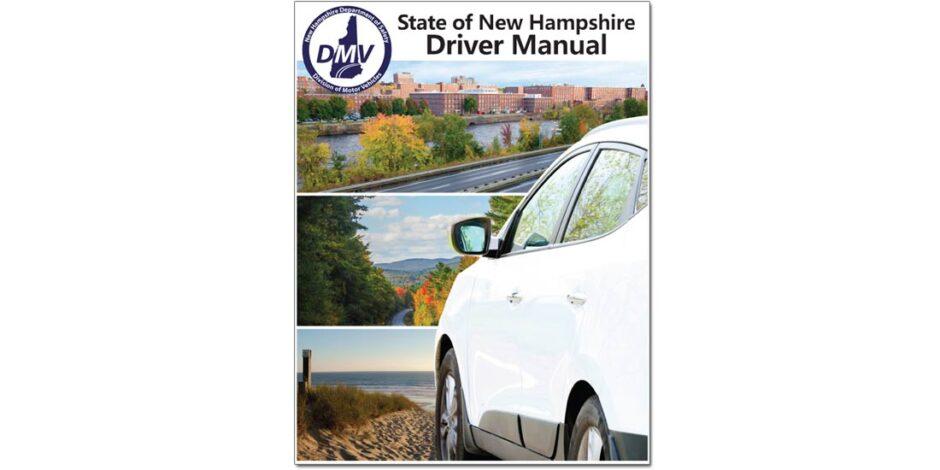 The New Hampshire Driver's Manual - licenseroute.com
