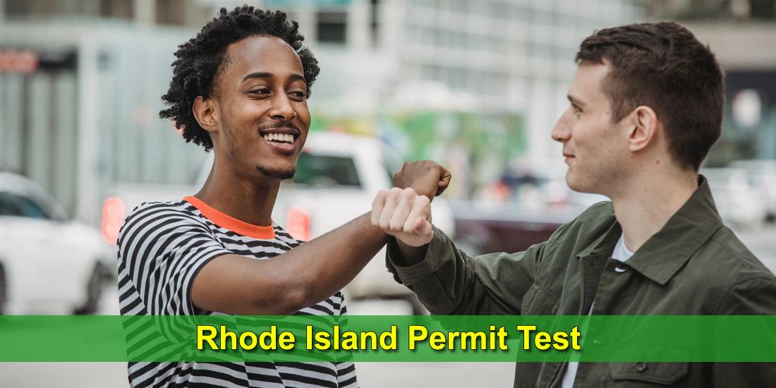 Rhode Island Permit Test - Photo by William Fortunato