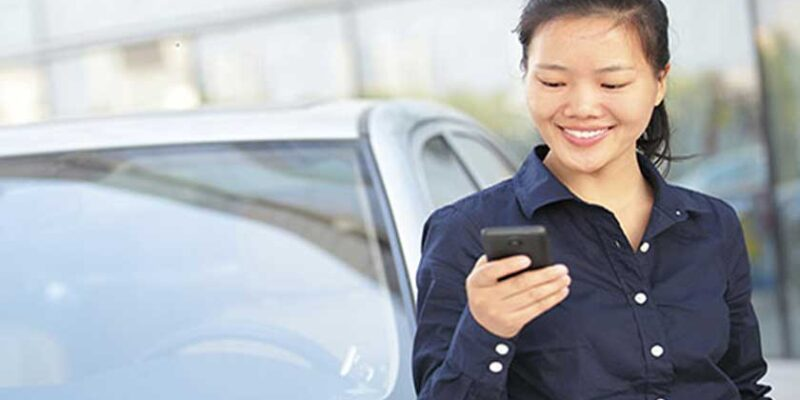 Allstate: Is Electronic Proof of Insurance Valid?